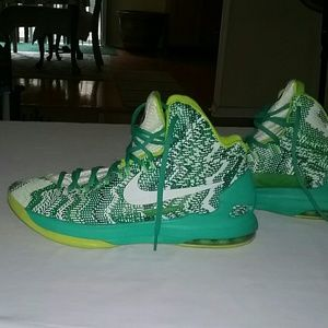 Kevin Durant 5 Basketball Sneakers